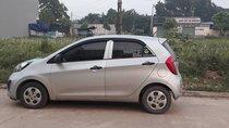 Cần bán xe Kia Morning Van đời 2013, màu bạc, nhập khẩu nguyên chiếc, giá tốt