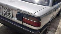 Cần bán gấp Toyota Corolla sản xuất 1989, xe nhập