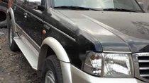 Bán Ford Everest 2005, màu đen, nhập khẩu nguyên chiếc, 208tr