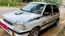 Cần bán xe cũ Kia CD5 sản xuất năm 2005, màu trắng