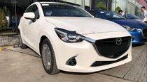 Cần bán xe Mazda 2 sản xuất 2019, màu trắng