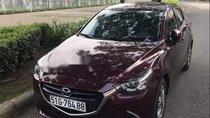 Bán Mazda 2 đời 2019, màu đỏ, nhập khẩu