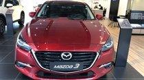 Bán xe Mazda 3 năm sản xuất 2019, màu đỏ, giá tốt