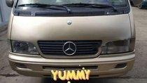 Bán Mercedes MB 2003, màu vàng, xe nhập