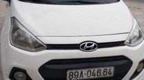 Bán Hyundai Grand i10 năm 2014, màu trắng, xe nhập
