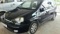 Bán Chevrolet Vivant sản xuất 2008, màu đen, giá 186tr