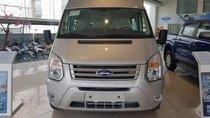 Bán xe Ford Transit 2019, màu bạc, giá tốt