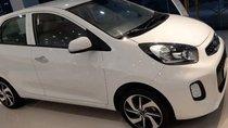 Bán xe Kia Morning 2019, màu trắng, giá tốt