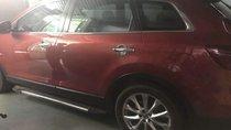 Cần bán xe Mazda CX 9 sản xuất 2014, màu đỏ