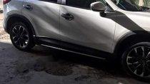Bán Mazda CX 5 đời 2016, màu trắng, xe còn mới, giá tốt