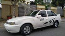 Bán Daewoo Cielo đời 2001, màu trắng, nhập khẩu