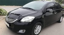 Cần bán xe cũ Toyota Vios năm 2009, màu đen