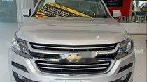 Bán Chevrolet Colorado đời 2019, màu bạc, nhập khẩu
