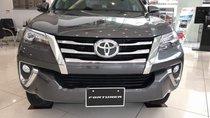 Cần bán Toyota Fortuner V năm 2019, màu xám, nhập khẩu nguyên chiếc