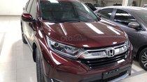 Bán ô tô Honda CR V L đời 2019, nhập khẩu
