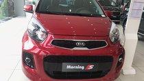Bán Kia Morning 2019 tặng ngay gói bảo hiểm thân xe 2 chiều duy nhất trong tháng 6