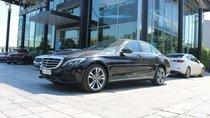 Bán Mercedes C250 Exclusive model 2019 cam 360 tặng phí trước bạ, call 0934299669