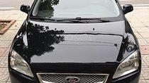 Bán Ford Focus đời 2008, màu đen chính chủ
