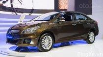 Suzuki Ciaz 2019 - Thuần chất Sedan, 5 chỗ - Giảm 10tr trong tháng 7