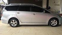 Bán Mitsubishi Grandis đời 2007, màu bạc, nhập khẩu nguyên chiếc
