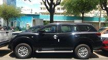 Cần bán Nissan Terra E đời 2019, màu đen, nhập khẩu