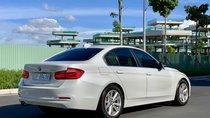 Cần bán xe BMW 320 Series sản xuất năm 2016, màu trắng, nhập khẩu nguyên chiếc