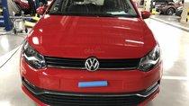 Bán Volkswagen Polo Hatchback 1.6AT- Chiếc xe giá rẻ của Đức - Nhập khẩu chính hãng