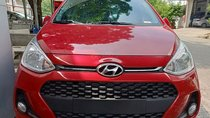 Bán Hyundai Grand i10 SX 2019, trả trước 95 triệu, tặng 10 triệu phụ kiện