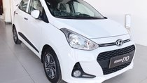 Bán Hyundai Grand i10 1.2 MT - AT - Khuyến mãi cực sốc lên đến 55 triệu. Hỗ trợ ngân hàng lãi suất tốt nhất