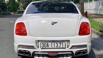 Cần bán Bentley Continental năm 2008, màu trắng, nhập khẩu
