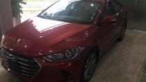 Bán ô tô Hyundai Elantra đời 2018 màu đỏ, 655 triệu