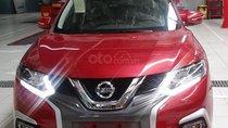 Bán Nissan X trail SL V-Series Luxury Premium R năm sản xuất 2019, màu đỏ