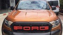 Bán Ranger Wildtrak 3.2L 2016, xe bán tại hãng Western Ford có bảo hành