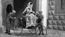 Bạn có biết ô tô đầu tiên ra đời vào năm nào, hình dáng ra sao?