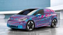 Volkswagen ID 3 sẽ là chiếc xe điện sạc nhanh nhất thế giới