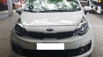 Cần bán xe Kia Rio năm 2016, màu trắng, xe nhập