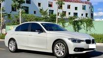 Cần bán BMW 320i LCI Sx 2016, màu trắng/kem, nhập khẩu nguyên chiếc