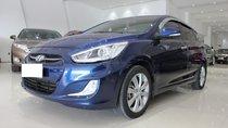Bán ô tô Hyundai Accent Blue năm 2015, màu xanh lam, xe nhập