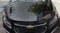 Lên đời bán Chevrolet Cruze LTZ năm sản xuất 2016, màu đen