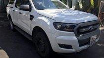 Bán Ford Ranger XLS 2.2 MT năm 2016, màu trắng, nhập khẩu