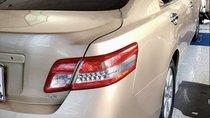 Bán Camry 2.5 nhập khẩu 2009, tình trạng xe hoàn hảo