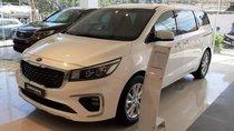 Bán ô tô Kia Sedona Deluxe 2019, màu trắng, mới 100%