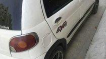 Bán Daewoo Matiz 2005, màu trắng