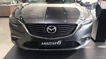 Bán xe Mazda 6 sản xuất năm 2019, màu xám giá cạnh tranh