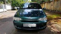 Bán Fiat Siena MT sản xuất 2003, xe ít sử dụng