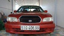 Bán Toyota Corolla năm 2001, màu đỏ, xe nhập