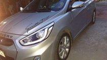 Bán Hyundai Accent đời 2012, màu bạc, xe nhập
