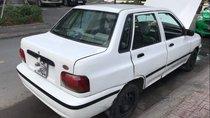 Bán ô tô Kia Pride đời 2000, màu trắng