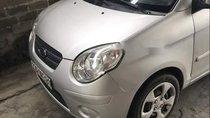 Cần bán Kia Morning năm sản xuất 2012, màu bạc, xe đẹp