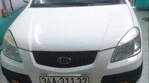 Cần bán xe Kia Rio đời 2007, màu trắng, xe nhập